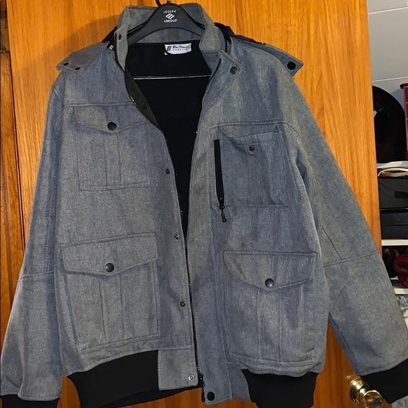Ben Sherman Other - Ben Sherman 2xl coat